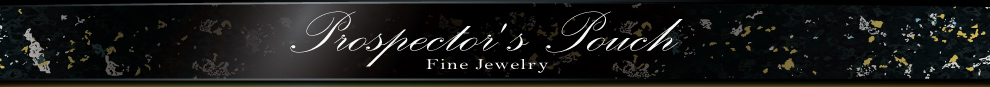 Prospector's Pouch Fine Jewelry